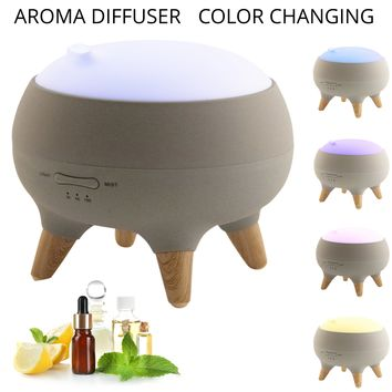Color Changing Aroma Diffuser
