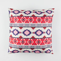Aztec Multi Pillow Multi One Size For Women 27321695701