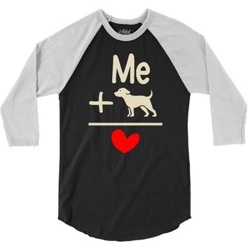 find and save ideas about i love dogs 3/4 Sleeve Shirt
