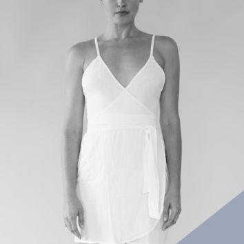 ACACIA - Namibia Dress | Platinum (PREORDER)