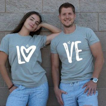 bb7a563079aea Best Funny Couple Matching Shirts Products on Wanelo