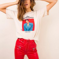 The Gentlewoman Tee