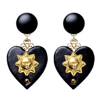 Desire Earrings
