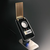 STAR TREK: ORIGINAL SERIES BLUETOOTH COMMUNICATOR