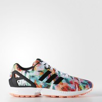 adidas ZX Flux Shoes - White   adidas US