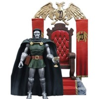 Marvel Select: Dr. Doom Action Figure