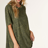 Just Lose It T-Shirt Dress