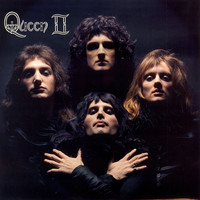 Queen - Queen II (LP)