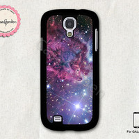 Fox Nebula Samsung Galaxy S4 Case, Samsung Galaxy SIV Case, Samsung Galaxy S4 Cover, Hard Protective Case
