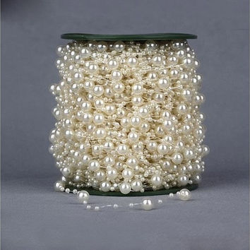 Shop beaded wall decor on wanelo - Wall decoration with pearls ...
