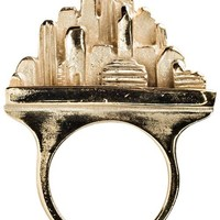 LITTLE ROOMS CITYSCAPE RING