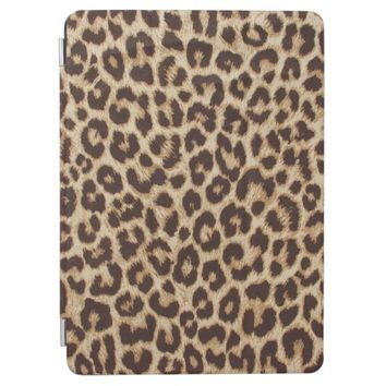 Leopard Print iPad Air Cover