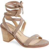 Chinese Laundry 'Calvary' Wraparound Ankle Strap Sandal (Women) | Nordstrom