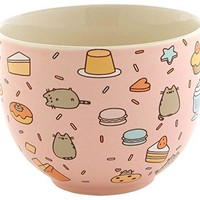 "Pusheen ""Snack Bowl"""