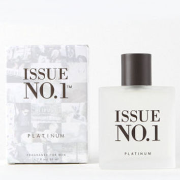 Issue No.1 Platinum 1.7oz Cologne at PacSun.com