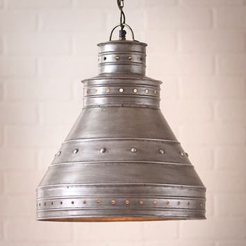 Farmer's Market Pendant Hanging Ceiling Light