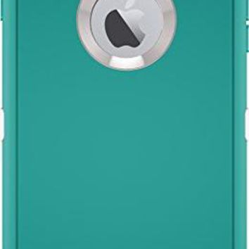 OtterBox DEFENDER iPhone 6 Plus/6s Plus Case - Frustration-Free Packaging