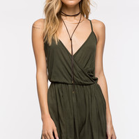 Must Have Romper