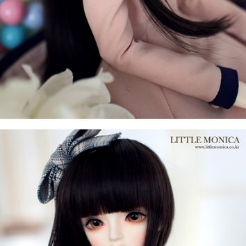 Elena - Little Monica 41cm girl - BJD Dolls, Accessories - Alice's Collections