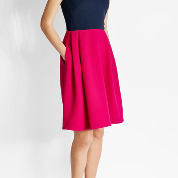 Dress with Wool - Roland Mouret | WOMEN | US STYLEBOP.com