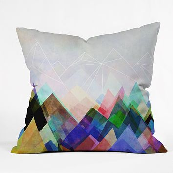 Mareike Boehmer Graphic 104 Y Throw Pillow