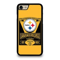 PITTSBURGH STEELERS 1933 iPhone 7 Case Cover
