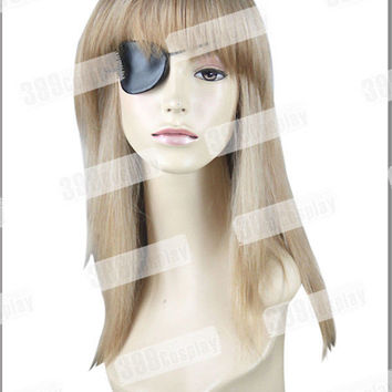 Anime New Hot Sell Black Butler Ciel Phantomhive Cosplay Halloween Eyepatch