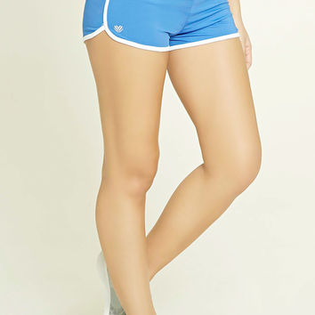 Active Dolphin Shorts
