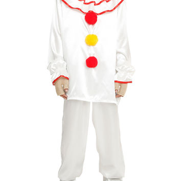 American Horror Story: Freak Show Twisty The Clown Costume