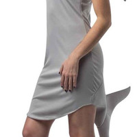 Shark Dress Adult Costume