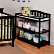 Child Craft Camden Changing Table F01216.07