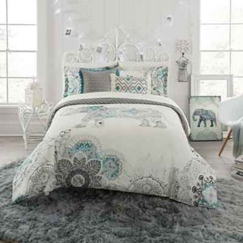 Anthology™ Kiran Reversible Comforter Set