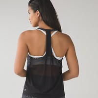 drop it like it's hot tank | women's yoga tank tops | lululemon athletica