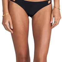 Issa de' mar Hina Bottoms in Black
