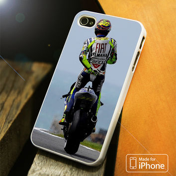 Valentino Rossi Action iPhone 4 | 4S, 5 | 5S, 5C, SE, 6 | 6S, 6 Plus | 6S Plus Case