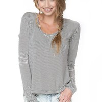 Brandy ♥ Melville |  Farrah Top - Clothing