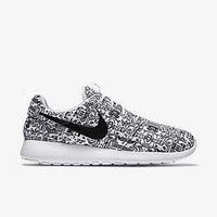 The Nike Roshe One Premium Women's Shoe.