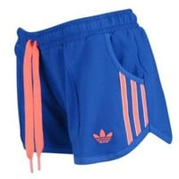 adidas Originals Perfect Short - Women's at Foot Locker