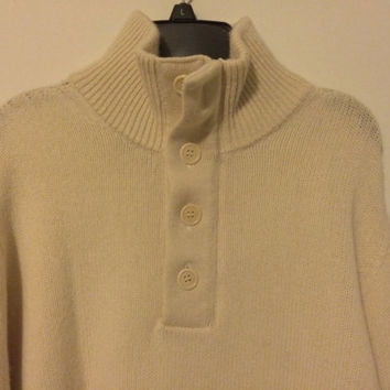 Sale!! EUC CP C.P Company casual Sweater cardigans sweatshirt Size 50 Stone island fred perry Ben sherman Free shipping within USA