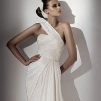 Cheap Pronovias Morgana Elie by Elie Saab Collection - Only USD $345.60