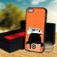 A Clockwork Orange case for Note 2,3/iPod 4th 5th/iPhone 5,5s,5c,4,4s,6,6+[ JYJ ] LG Nexus/HTC One/Samsung Galaxy S3,S4,S5