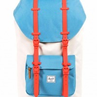 $100.00 Herschel Supply Co. - Little America Backpack