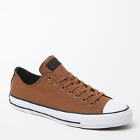 Converse Chuck Taylor All Star Pro Sneakers - Mens Shoes - Brown