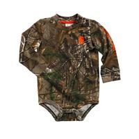 Infant/Toddler Camo Bodyshirt