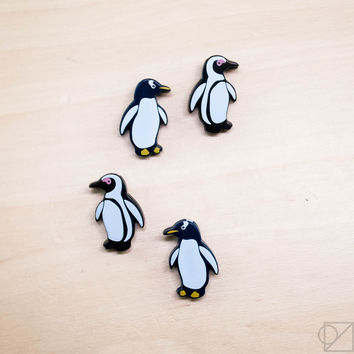 Mini Clips Penguin