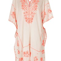 Anja Embroidered Kaftan