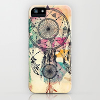 Protector iPhone & iPod Case by Amy McCuiston