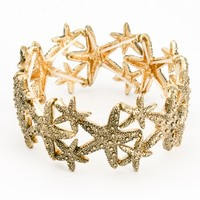 Treasured Starfish Bracelet