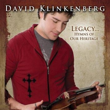 LEGACY.. HYMNS OF OUR HERITAGE