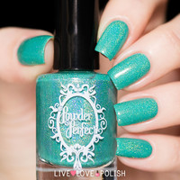 Powder Perfect There Be Mermaids (Quest for Paradise Collection)